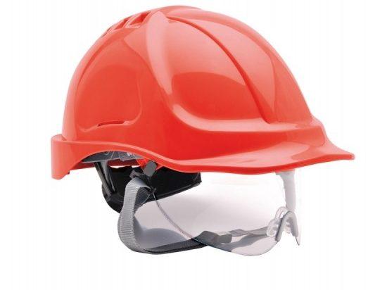 Protecția capului